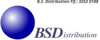 BS Distribution